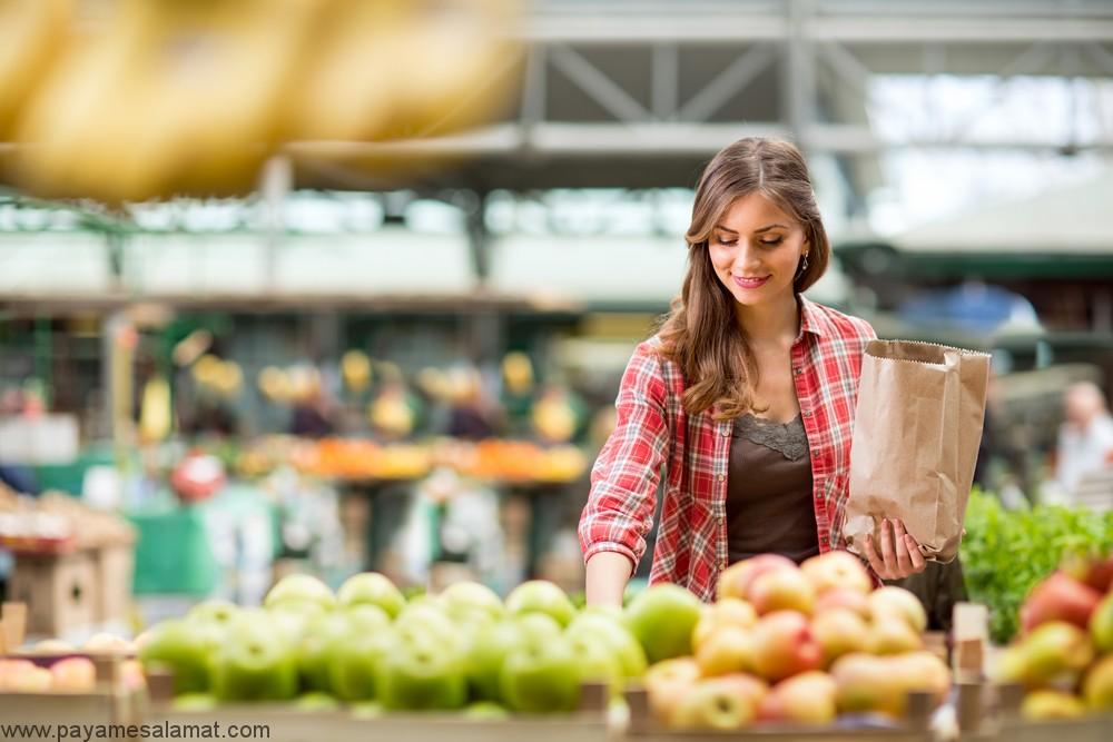 تغذیه بیماران دیابتی و برنامه رژیم غذایی سالم برای این بیماران