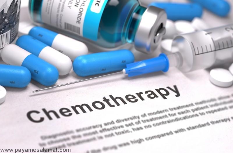 چگونگی استفاده از شیمی درمانی برای درمان سرطان