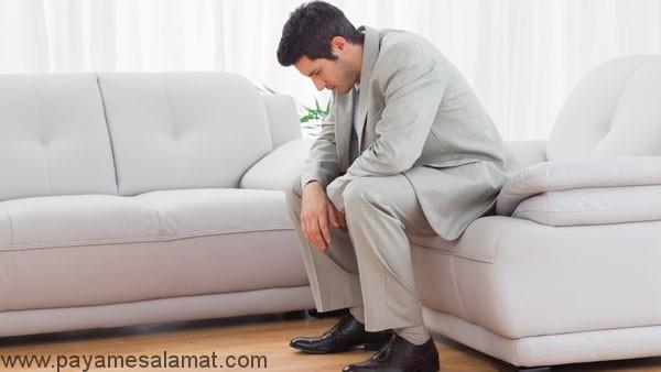 عوارض اختلال نعوظ و عوارض ناشی از درمان آن