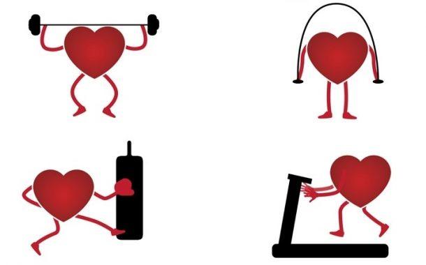 ورزش و بیماری های قلبی و مهمترین مزایای فعالیت بدنی برای بیماران قلبی