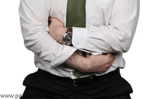 مهمترین علل درد شکم به همراه نشانه ها و تشخیص آن ها