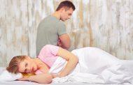 آنورگاسمی در زنان (ناتوانی جنسی در رسیدن به ارگاسم)