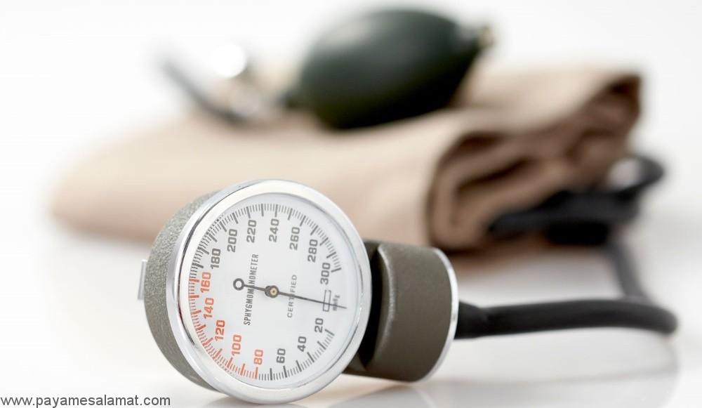 محدوده فشار خون طبیعی در سنین مختلف چقدر است؟