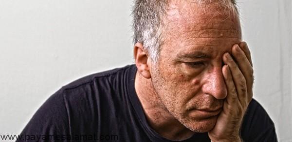 علائم اولیه سرطان در مردان