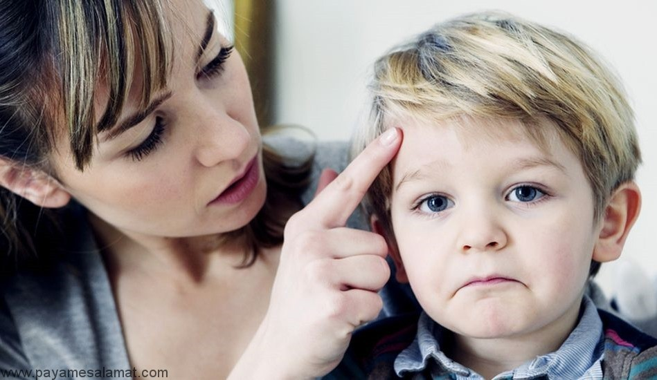 علائم ضربه مغزی در کودکان و زمانی که باید به پزشک مراجعه شود