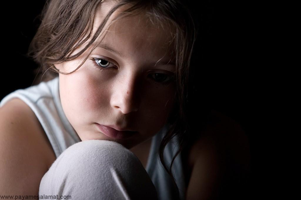 علت، نشانه ها و درمان افسردگی در کودکان