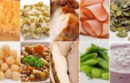 با مواد غذایی حاوی آرژنین بالا آشنا شوید