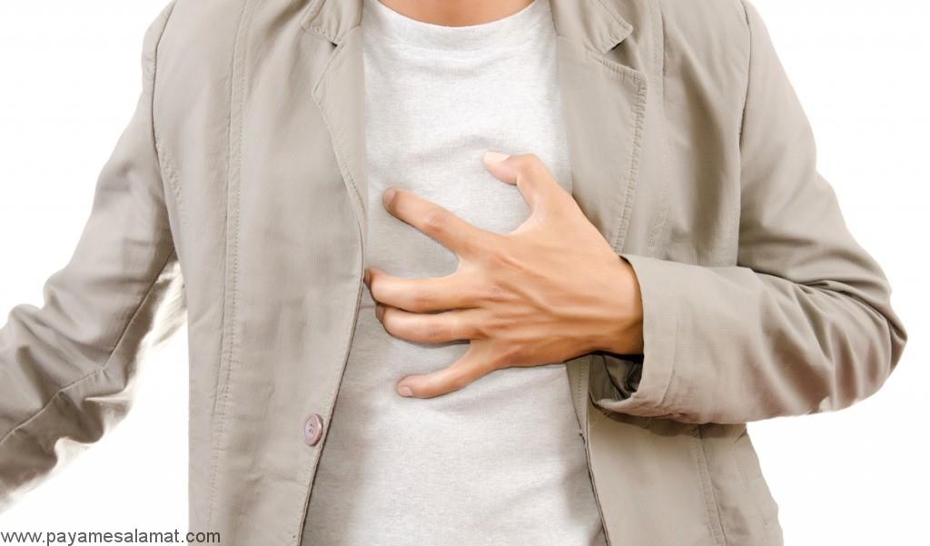روش های جلوگیری از رفلکس اسید معده و سوزش سر دل
