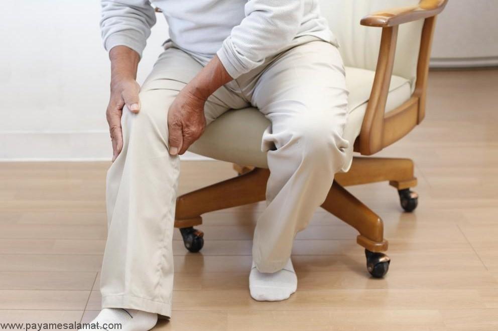علل، علائم و درمان درد ساق پا