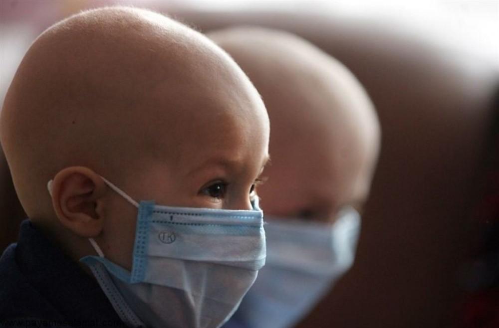 مهمترین علائم سرطان خون در کودکان