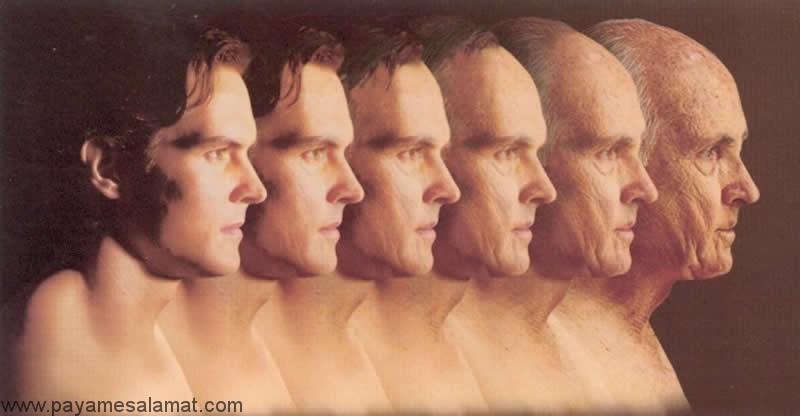 علائم، علل، تشخیص و درمان یائسگی مردان