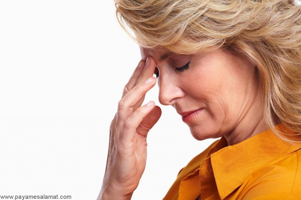 ۱۰ راه برای مبارزه با علائم یائسگی