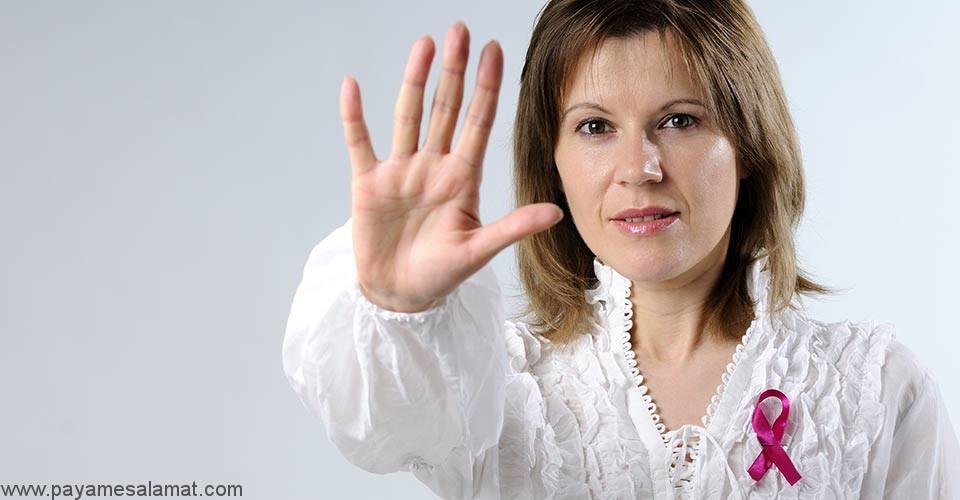 آشنایی با بیماری پاژه پستان