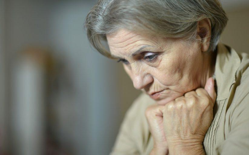 نشانه ها و درمان های موثر برای افسردگی در سالمندان