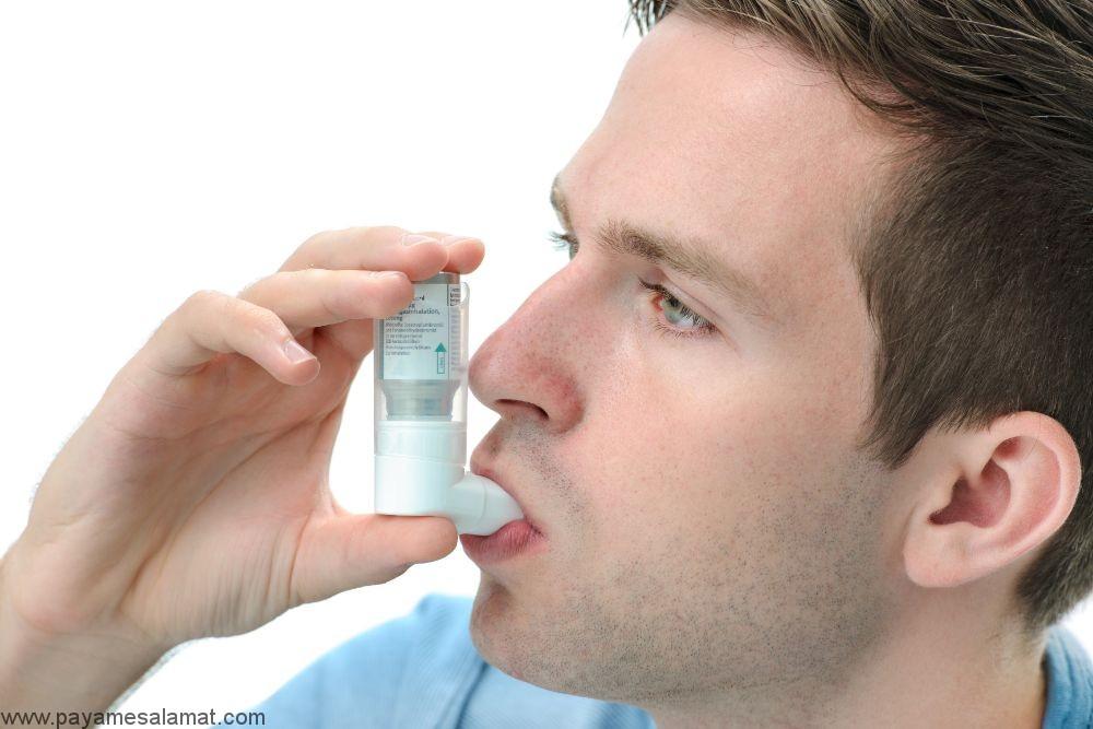 ارتباط بین ریفلاکس اسید و آسم و بهترین درمان و روش های پیشگیری از آن