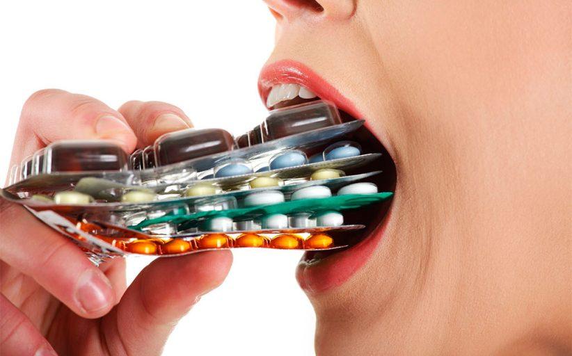 ارتباط آنتی بیوتیک ها و مرگ ناگهانی قلبی