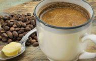 ۶ دلیل برای استفاده از کره در قهوه