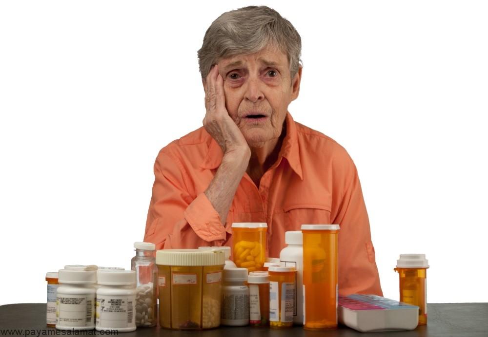 معرفی داروهای درمان آلزایمر