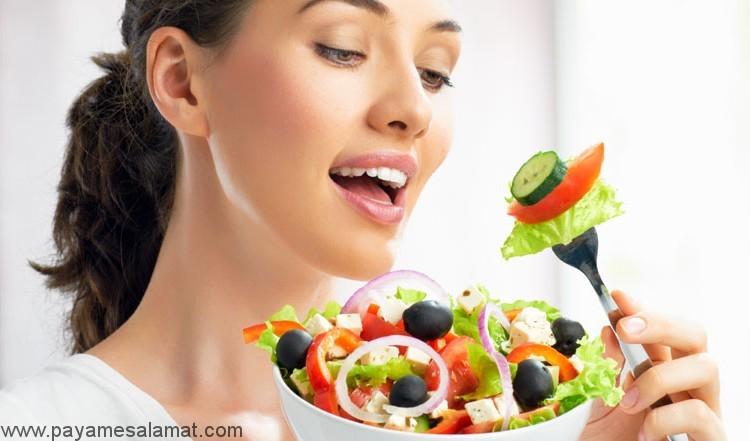 بهترین مواد غذایی مرطوب کننده پوست