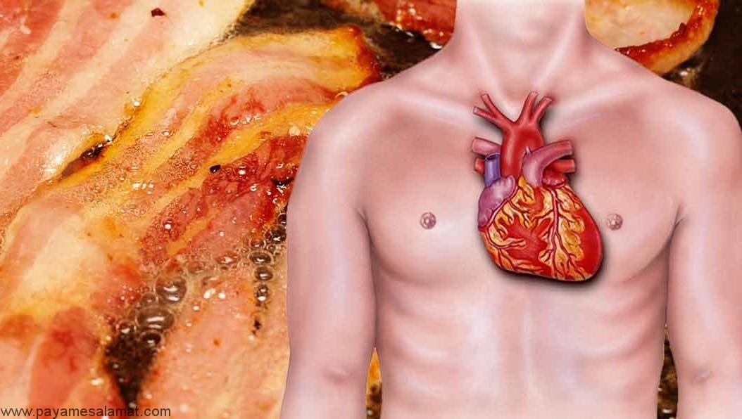 بیماری های قلبی و چربی ها (چربی های خوب و چربی های بد)
