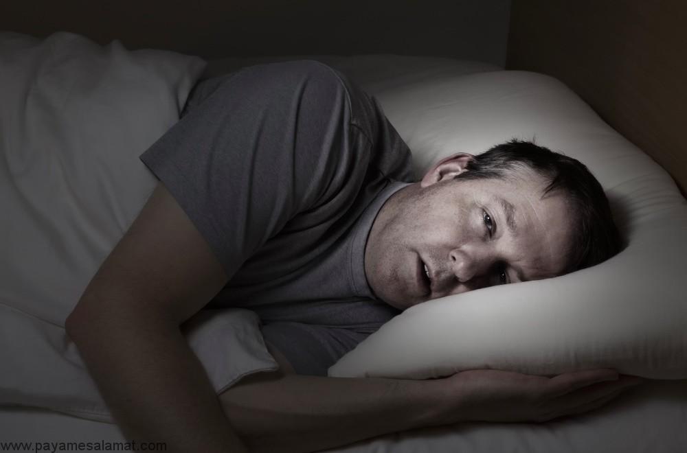 چه ارتباطی بین کم خوابی و درد وجود دارد؟