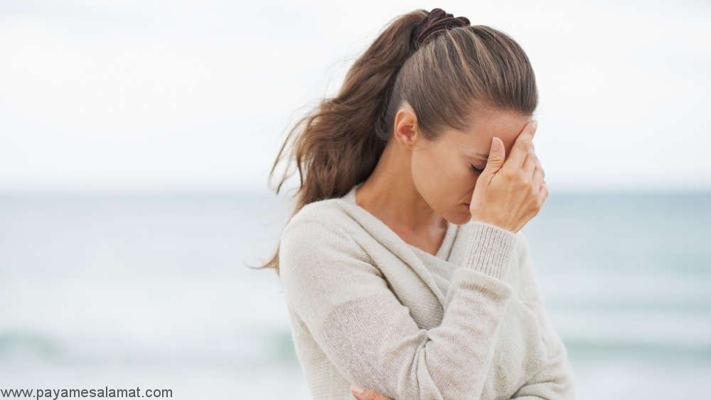 روش های طبیعی و خانگی جلوگیری و درمان سردرد تنشی