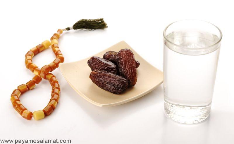 معرفی استراتژی هایی مهم و مفید برای مبارزه با تشنگی در ماه رمضان