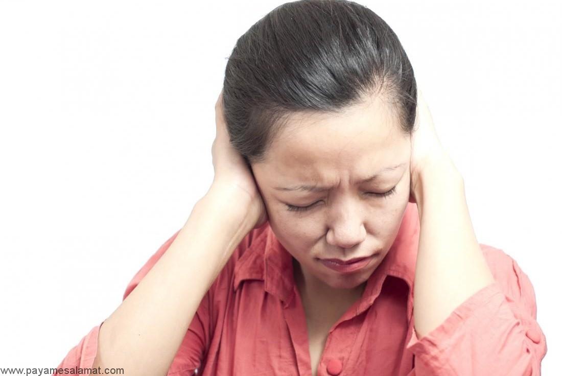 علائم، علل و درمان سردرد پشت گوش چیست؟