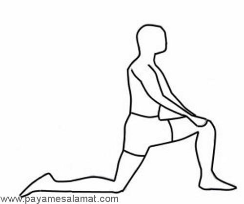 13 ورزش مناسب برای کاهش کمر درد و تقویت عضلات