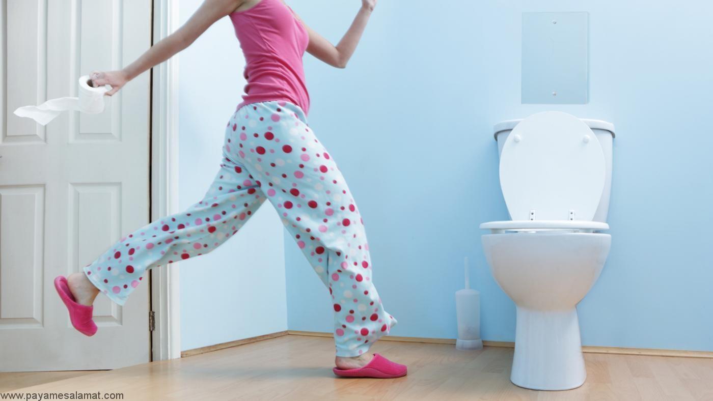 راه ها و روش های خانگی افزایش حجم ادرار