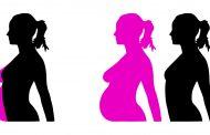 تغییرات پستان در بارداری
