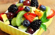 میوه های مفید برای رشد عضلانی کدامند؟