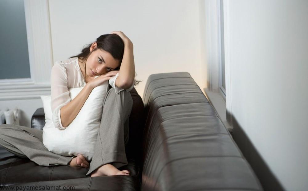 روش های خانگی درمان ضعف عمومی بدن