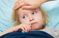 روش های درمان خانگی سرخک