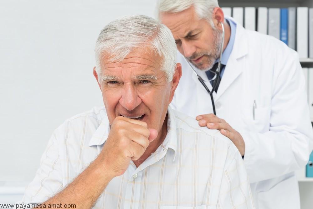 نشانه ها، علل و درمان فیبروز ریوی ایدیوپاتیک (IPF)