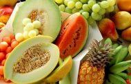 آشنایی با میوه های کم فیبر برای افرادی که نیاز به رژیم غذایی کم فیبر دارند