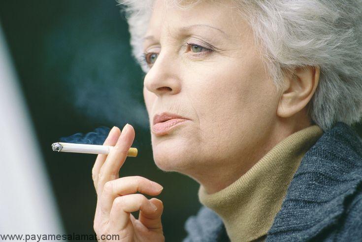 علت رشد سرطان ریه در زنان چیست؟