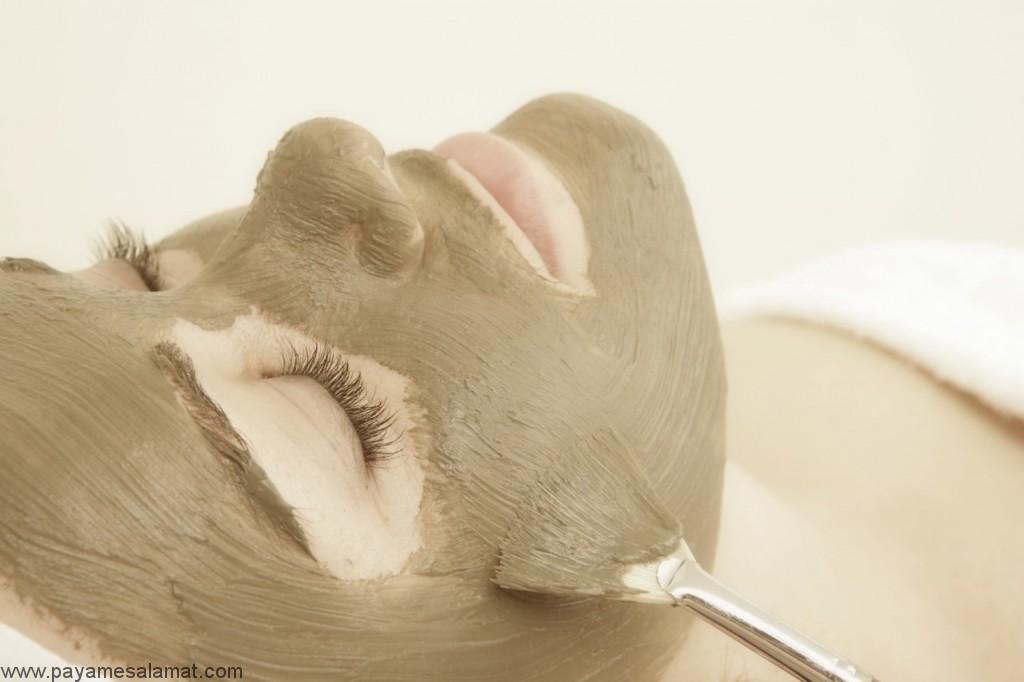 روش های خانگی و کاملا طبیعی کاهش چربی پوست