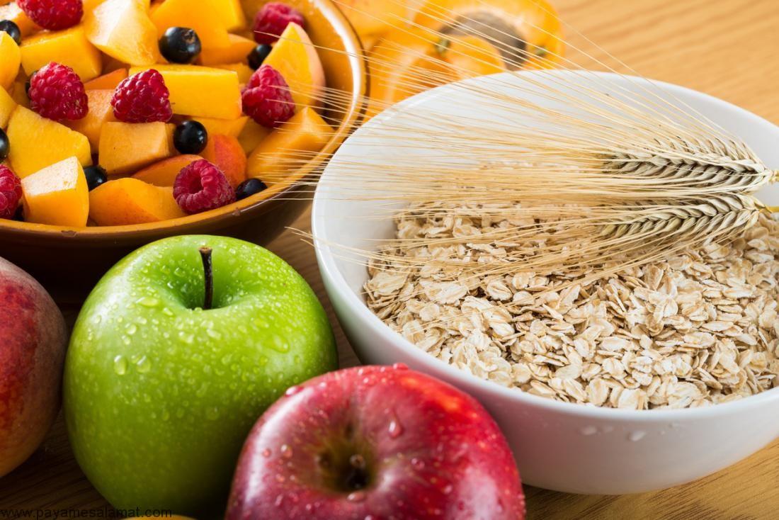 ارتباط مصرف فیبر و کاهش خطر ابتلا به آرتروز