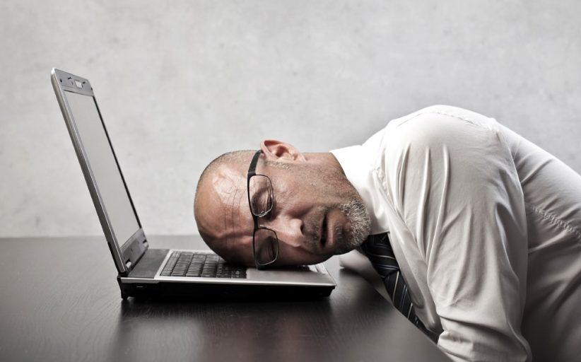 پرخوابی ایدیوپاتیک (خواب آلودگی روزانه غیر قابل توضیح)