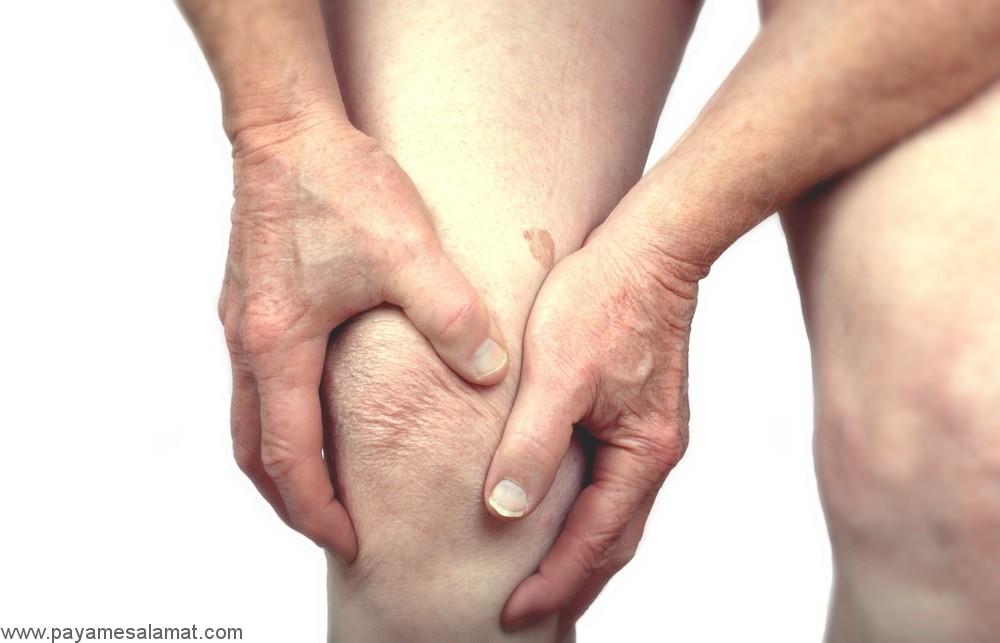 علل، نشانه ها و درمان آرتریت سپتیک