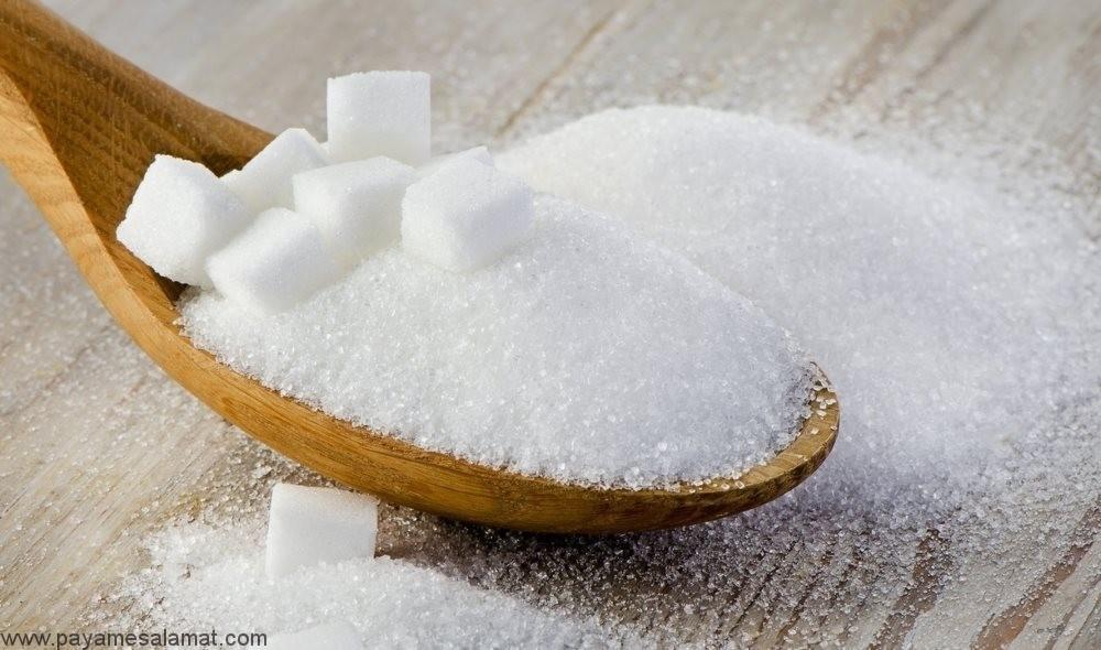 نشانه ها و عوامل خطر حساسیت به شکر و تفاوت آن با عدم تحمل قند
