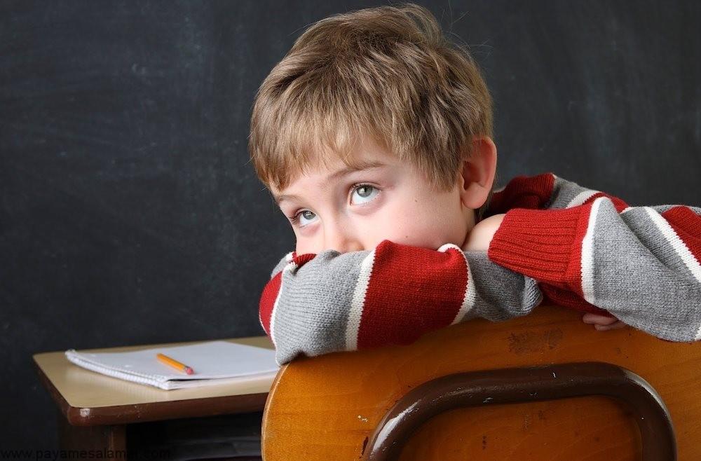 اختلال دوقطبی در کودکان و نوجوانان