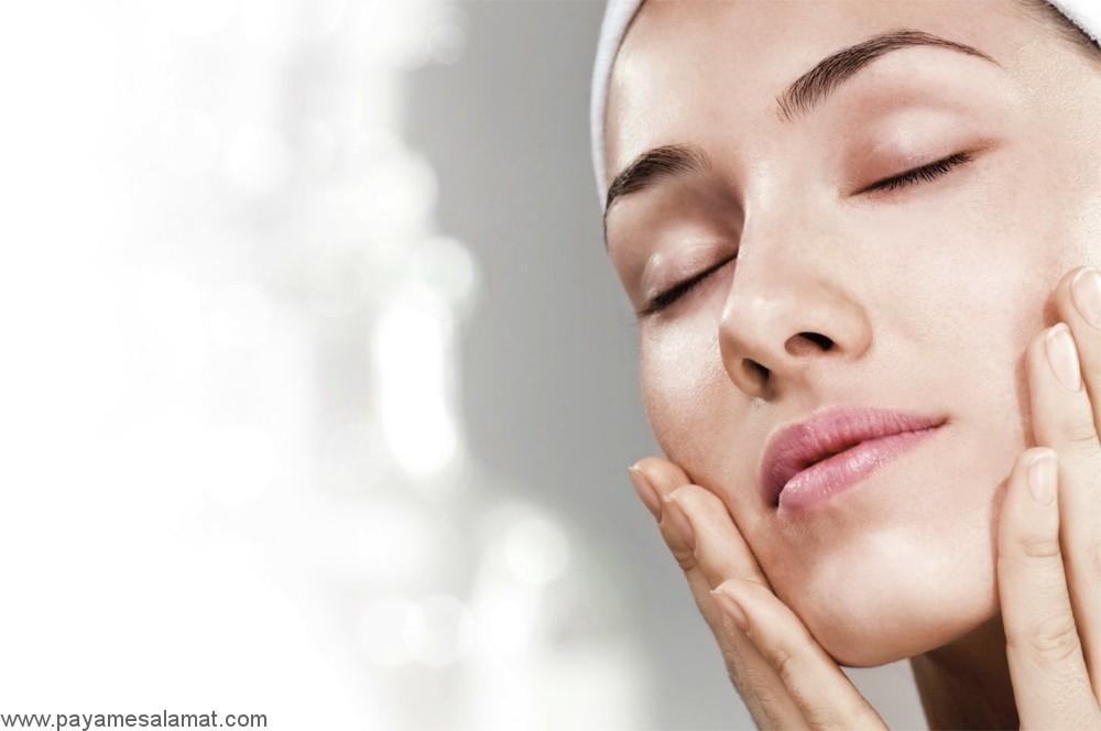 روش تهیه ماسک برای درخشان شدن پوست