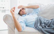 درمان خانگی تب به روش های طبیعی و ساده