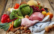 رژیم غذایی ماهی، میوه و سبزیجات و خواص آن برای بدن