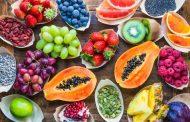 فهرست غذاها یا میوه های حاوی پروتئین