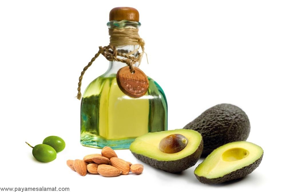 آشنایی با مهمترین مواد غذایی چرب برای کاهش وزن