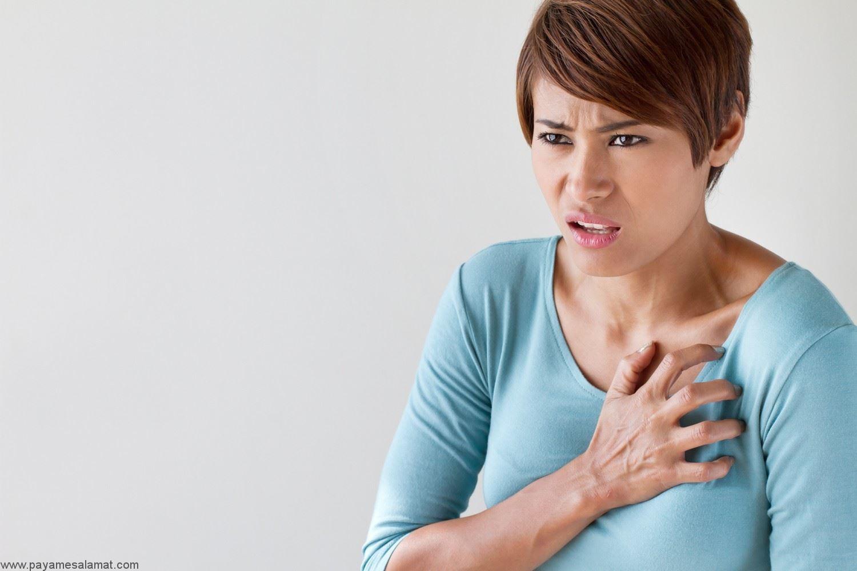 آنچه شما باید درباره انواع سکته قلبی بدانید