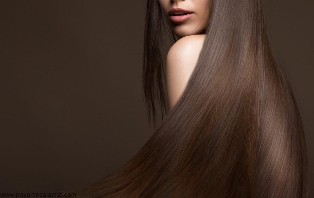 مضرات کراتینه کردن مو و ۶ جایگزین طبیعی برای آن